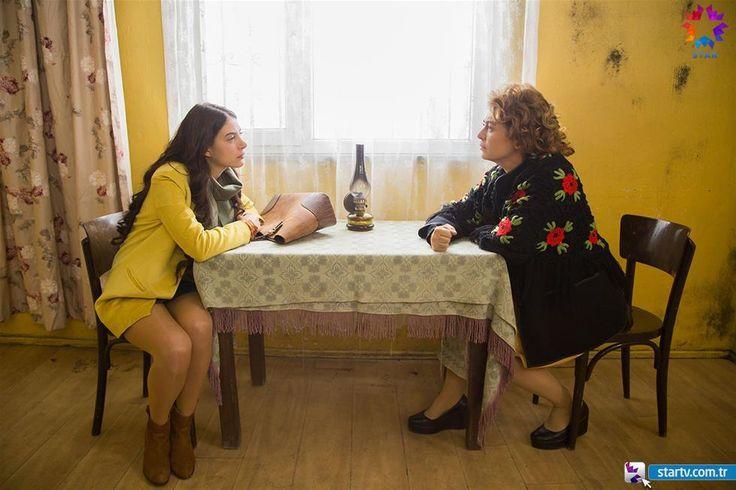 Fazilet Hanım ve Kızları 23.Bölüm izle 18 Kasım Cumartesi