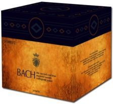 The 50 greatest Bach recordings –part 4 | gramophone.co.uk