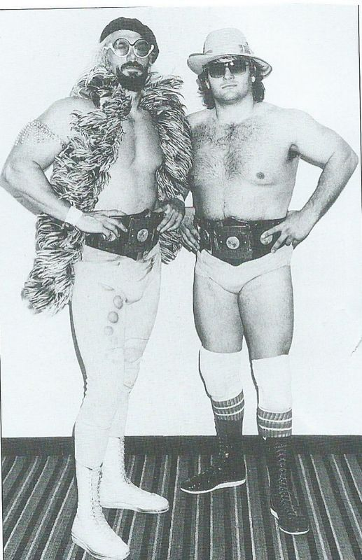 100 Best Images About Tag Teams On Pinterest Kansas