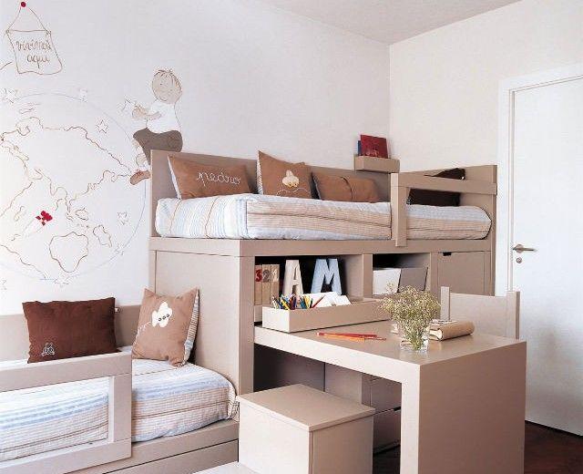 » Ονειρεμένα παιδικά δωμάτια!!!