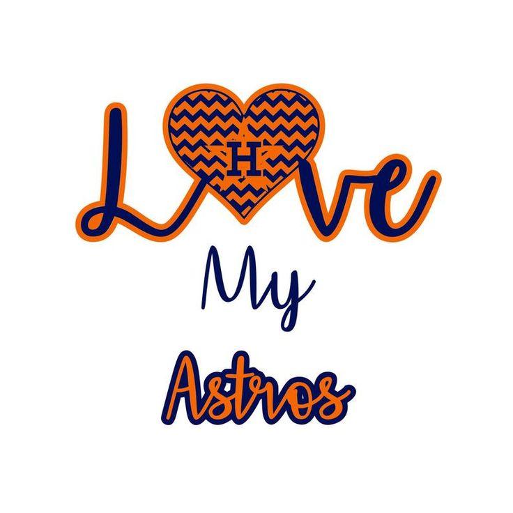 Download LOVE My Astros SVG JPG Digital Download | Etsy | Greeting ...