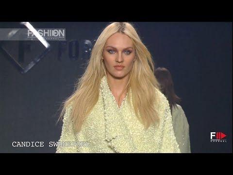 """TOP MODELS"" San Paolo Fashion Week Fall 2013 2014 by Fashion Channel #fashion #topmodels, #GiseleBündchen #IsabeliFontana #CandiceSwanepoel #IzabelGaulart #ErinHeatherton"