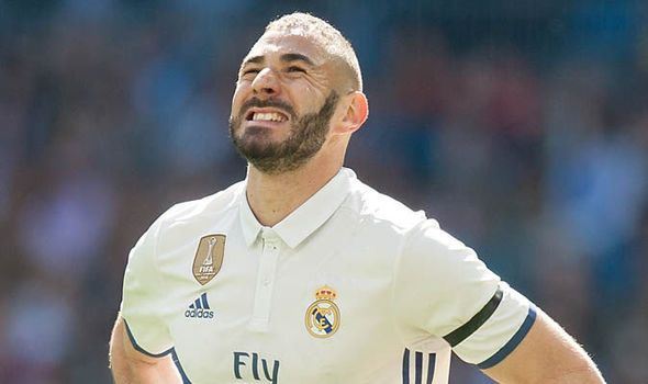 Kylian Mbappe to Real Madrid: Arsenal and Liverpool could sign Karim Benzema - report   via Arsenal FC - Latest news gossip and videos http://ift.tt/2tEtXNZ  Arsenal FC - Latest news gossip and videos IFTTT