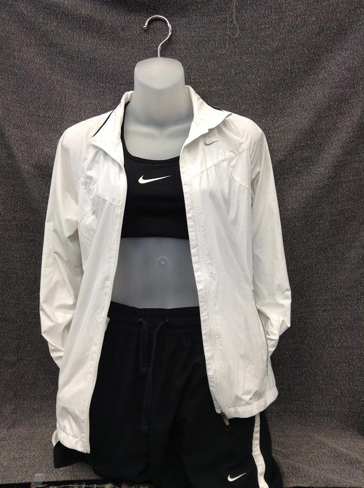 Rock this #NikeOnNike outfit from head to toe for ONLY $50! Come to #PlatosNewmarket & stock up for less! | www.platosclosetnewmarket.com