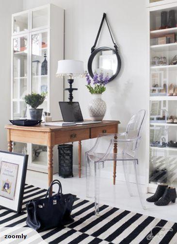 IKEA WOOL RUG-STOCKHOLM 170*240   Trade Me $549