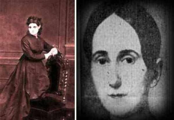 Ghost Photos of the LaLaurie House HauntedNewOrleansTours
