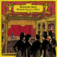 Listen to Hola, Qué Tal by Napoleon Solo on @AppleMusic.