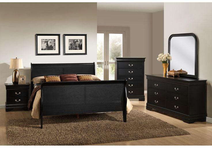 Mejores 125 imágenes de Bedroom Sets en Pinterest