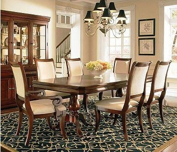 25 best images about Broyhill Furniture on Pinterest | Dining sets ...