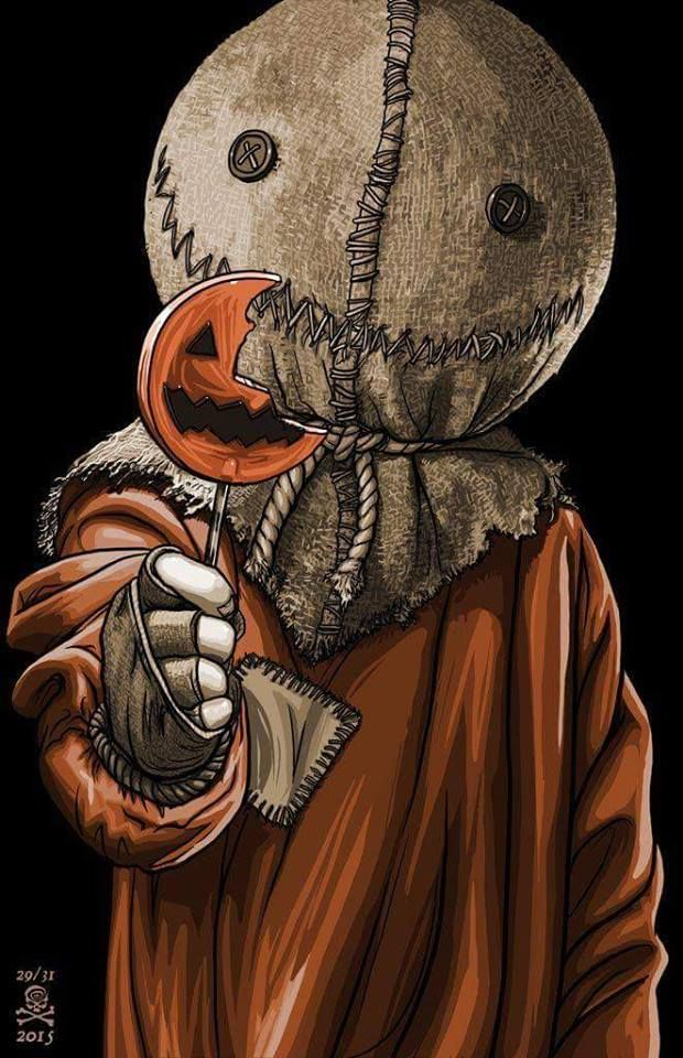 Sam (Trick r' Treat)