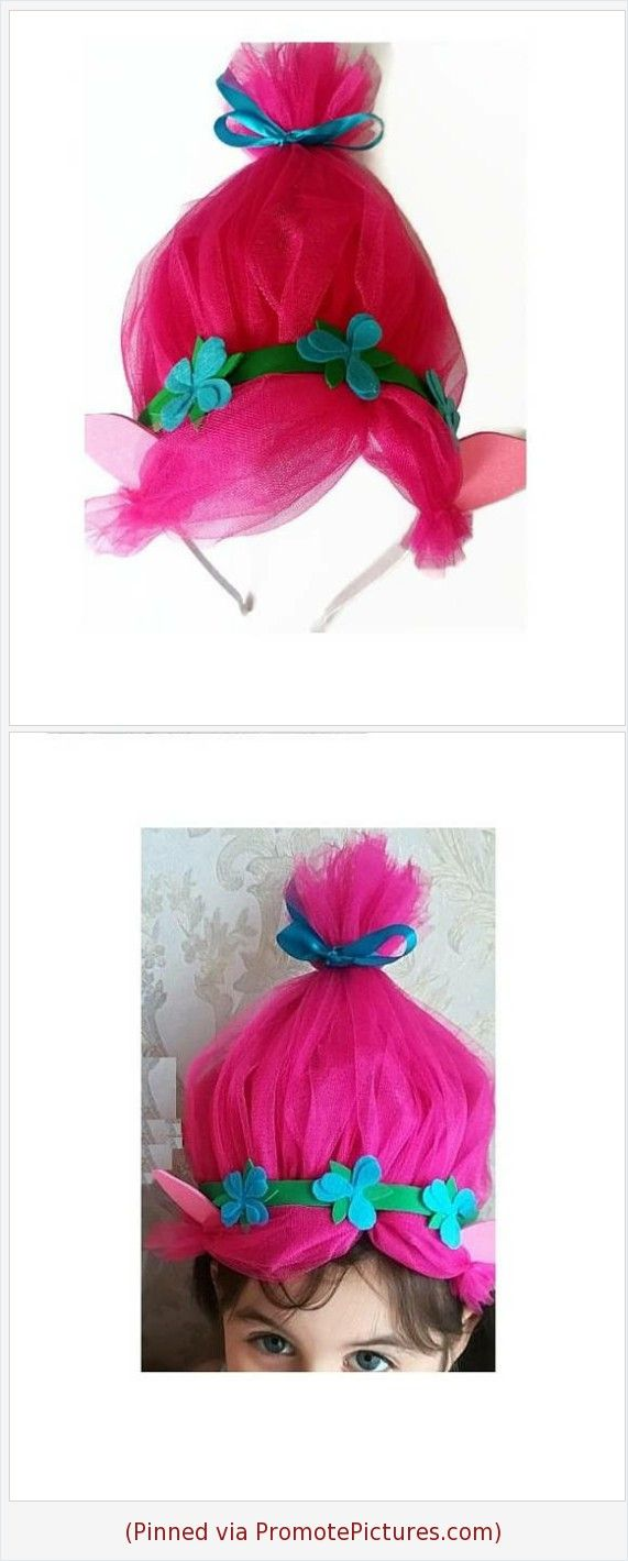 Trolls birthday gift toddler Trolls party Poppy troll hair 2nd 3rd 4th 5th year old birthday gift girl Trolls hairband for baby 2 3 4 5 year https://www.etsy.com/MissKonvalia/listing/592480151/trolls-birthday-gift-toddler-trolls?ref=shop_home_active_1  (Pinned using https://PromotePictures.com)