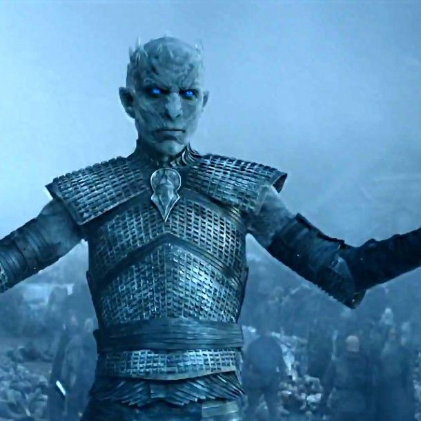 Hardhome was definitely my fav scene in Game Of Thrones, ever