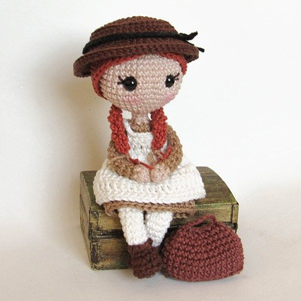 Anne De Green Gables Com Imagens Toy Art Anne De Green Gables
