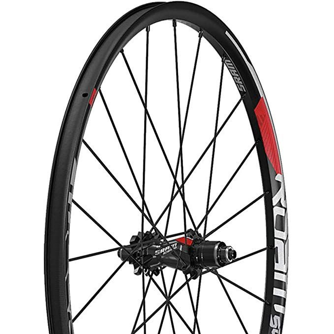 Sram Roam 50 27 5in Alumimum Ust Wheel One Color 27 5in Rear Xx1 Review One Color Color Bike Parts