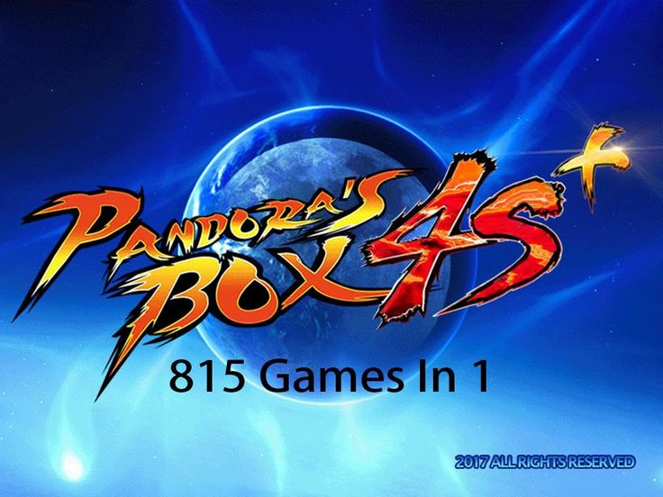 Pandora Box 4S plus Wireless Arcade Sticks Controller Built 815 in 1 Games Support XBOX360 PS3 PC Joystick Arcade Control Panel       Note: All products are Original, they are produced by our own factory processing, Our Brand is Pandora's Box. Our official website...
