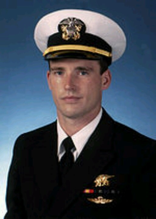 Lt.Michael Murphy gave his life by going into the crossfire to call in a extraction for his team that was pinned down by the taliban for his actions he was awarded the Medal of Honor