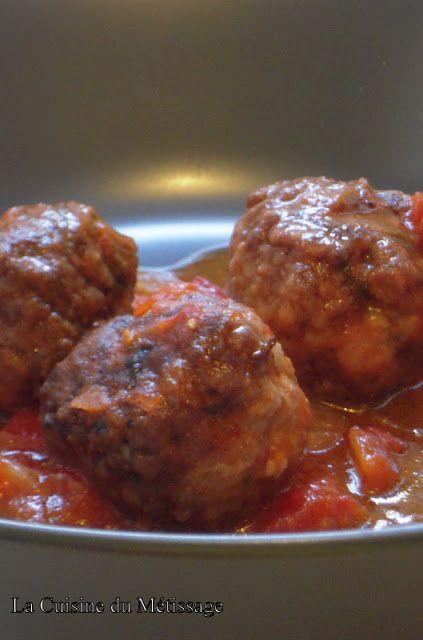 Les 25 meilleures id es concernant tapas espagnoles sur - Comment cuisiner les boulettes de viande ...