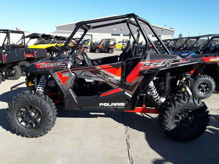 New 2017 Polaris RZR XP 1000 EPS Titanium Metallic ATVs For Sale in Arizona. 2017 POLARIS RZR XP 1000 EPS Titanium Metallic,