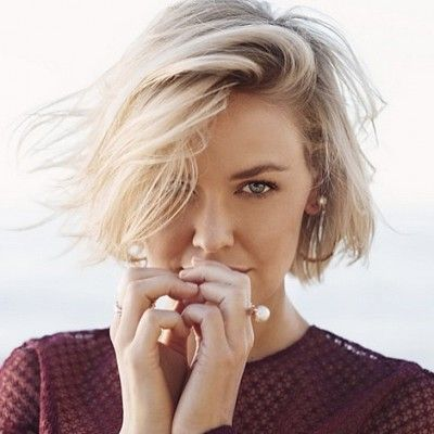 Lara Bingle. Image - Lara Bingle via Instagram