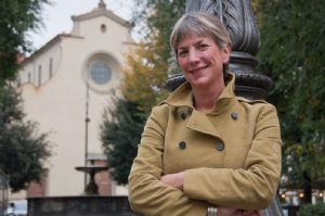 EXPATS IN FLORENCE :: Nicky Swallow A musician at heart becomes a travel writer
