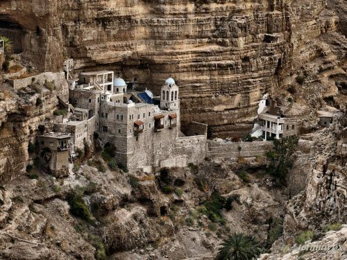Jericho, Palestine   - Explore the World with Travel Nerd Nici, one Country at a Time. http://TravelNerdNici.com