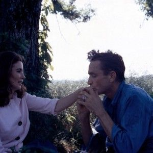 johnny and june.