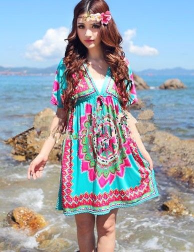 Hippie Fashion 1960s And Hippies 1960s On Pinterest