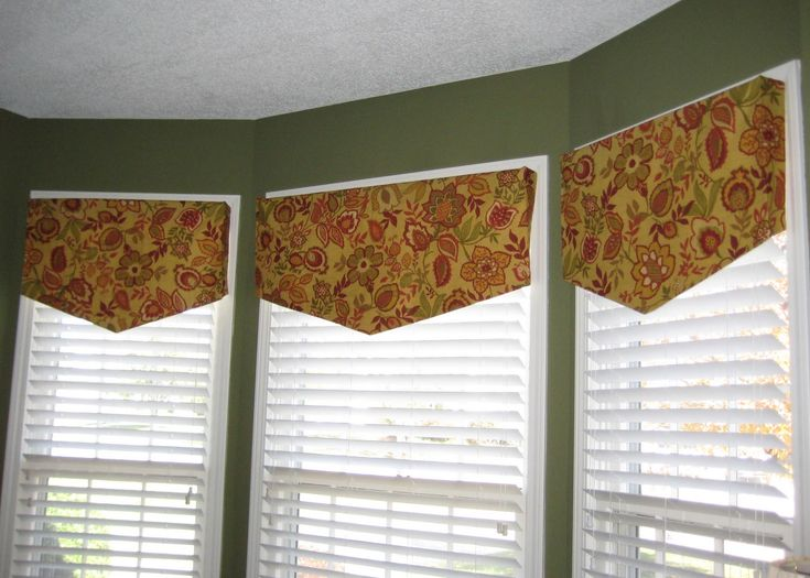 Completed Valance 3 1600x1143 Pixels Dining Room
