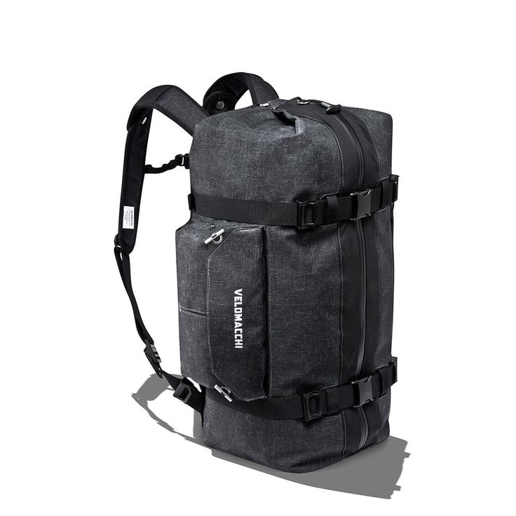 Velomacchi :: We build premium gear for high speed travel