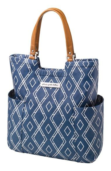 Petunia Pickle Bottom Tailored Diaper Tote available at #Nordstrom