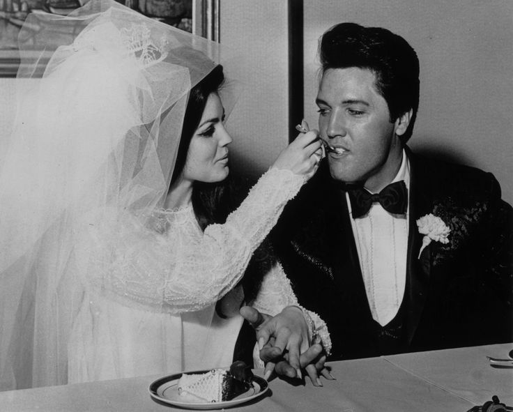 40 Years After Elvis' Death, Priscilla Presley Has Shared This Disturbing Secret About The King - Page 4 of 21