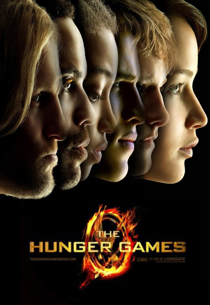 Isi luvs- all the main charactors, first is haymitch, then cinna,rue (my fav!),gale,peeta and Katniss