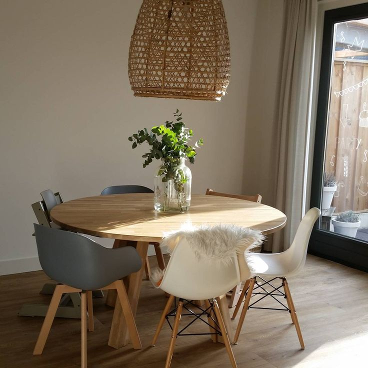 #kwantuminhuis Stoel NEW YORK > https://www.kwantum.nl/meubelen/stoelen/meubelen-stoelen-eetkamerstoelen-kuipstoel-new-york-grijs-1323021 @nienkekleinwolterink