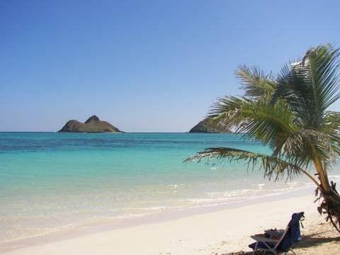 Hawaii, Oahu Vacation Rentals on Beautiful Kailua