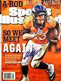 Wes Welker Denver Broncos Publications