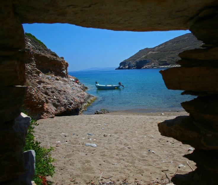 Cyclades Greece
