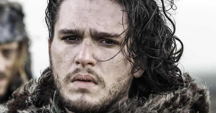 'Game of Thrones': Did Kit Harington Reveal Jon Snow's Fate? -- Kit Harington hints at the possible future of Jon Snow as 'Game of Thrones' Season 6 continues to shoot. -- http://tvweb.com/news/game-of-thrones-season-6-kit-harington-jon-snow/