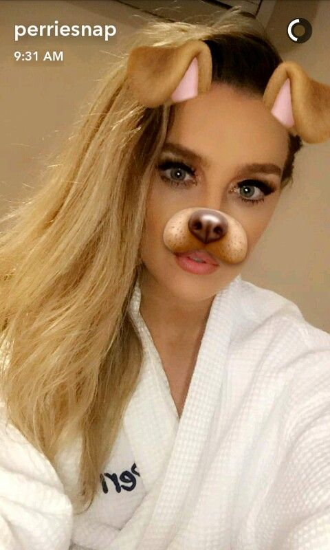 Perrie Edwards 2016 ♡