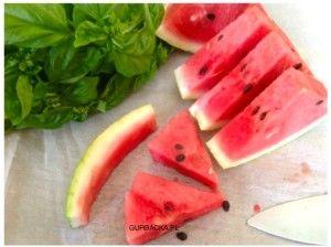 arbuz kalorie i witaminy