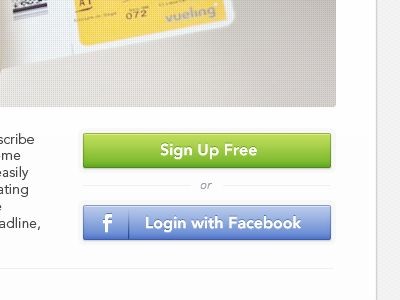 http://dribbble.com/shots/327595-Landing-page-Sign-Up-Fb-Login-button?list=following