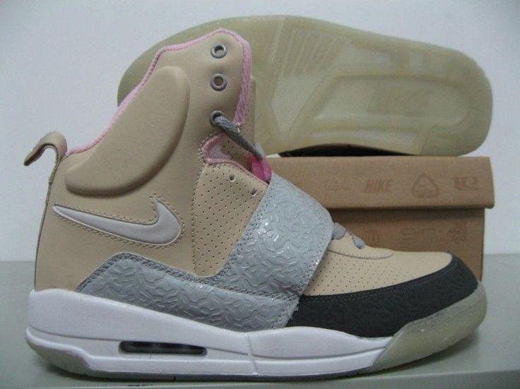 http://www.airjordan2u.com/air-yeezy-zen-grey-beige-pink-p-413.html Only$73.69 AIR YEEZY ZEN GREY BEIGE PINK #Free #Shipping!