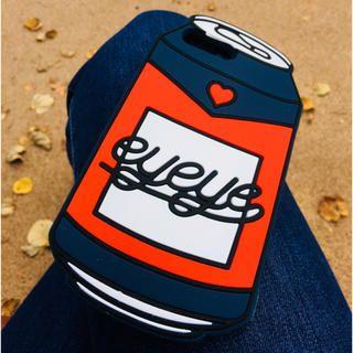缶ジュース☆シリコンiPhoneケース for iPhone 7 Plusの通販 by  🍿JUICE🍿's shop|フリル