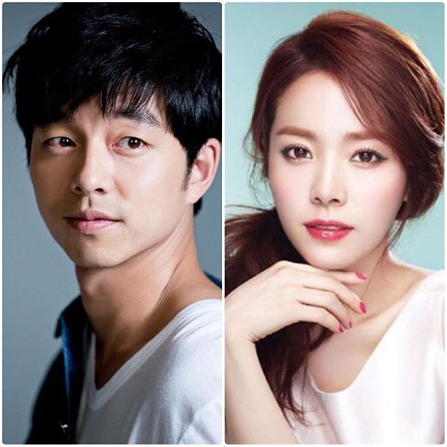 K-movie Secret Agent Lines up Song Kang Ho, Gong Yoo, Han Ji Min, and Shin Sung Rok | A Koala's Playground