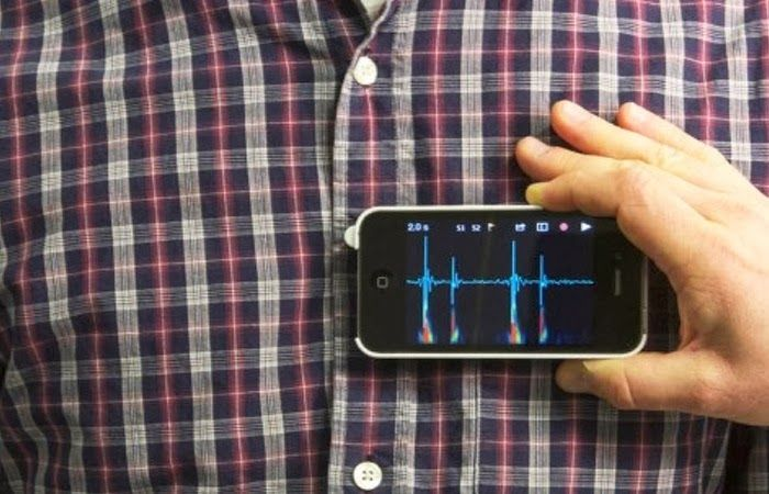 15 Year Old Teen Turns iPhone Into Stethoscope With Case ~ Tech News 24h