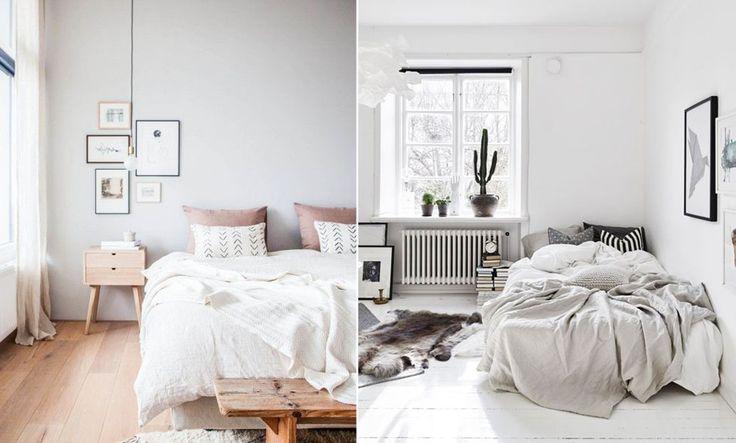 10 tips – så lyckas du med att inreda ditt sovrum