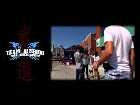 "Nabil ""The Thrill"" - Team Bushido - September 2011 - Update"