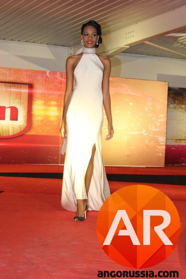 """Eleição da mulher mais bela do país """"Miss Angola 2016"""" acontece em Dezembro  http://angorussia.com/entretenimento/famosos-celebridades/eleicao-da-mulher-mais-bela-do-pais-miss-angola-2016-acontece-em-dezembro/"""