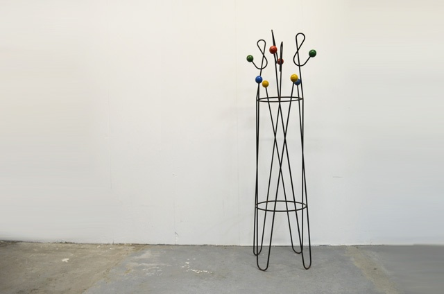 Coat rack Roger Feraud