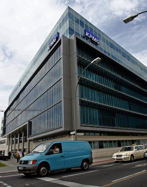 Übernahme von CTG: Warum KPMG Energie-Experten einkauft