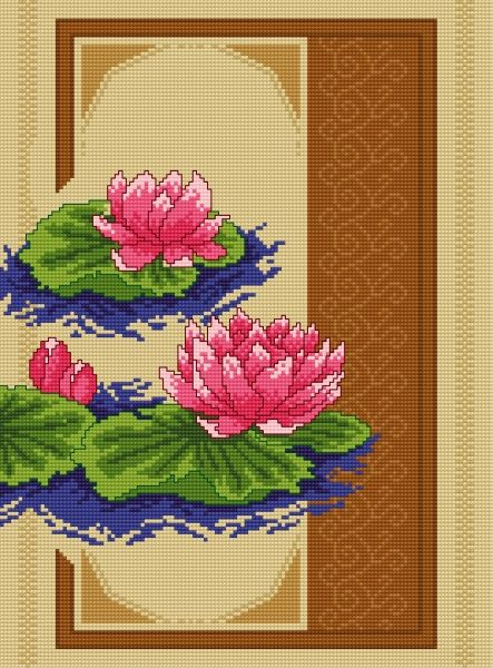 Nenufar (roślina, kwiat)